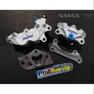 NISSIN BRAKE CALIPER - NMAX155 | Shopee Philippines