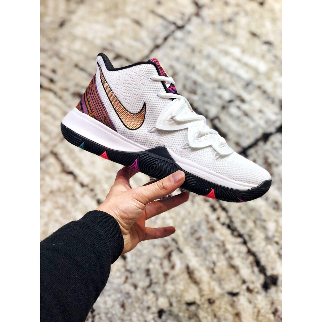 Nike Kyrie 5 Concepts TV PE 3 'Concepts Ikhet Pinterest