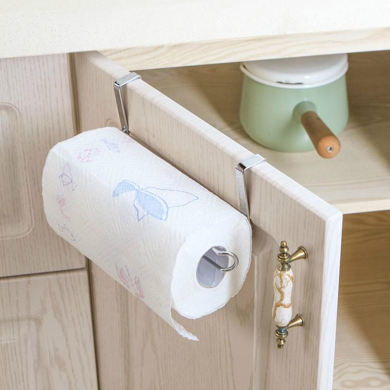Kitchen Towel Rack Paper Holder