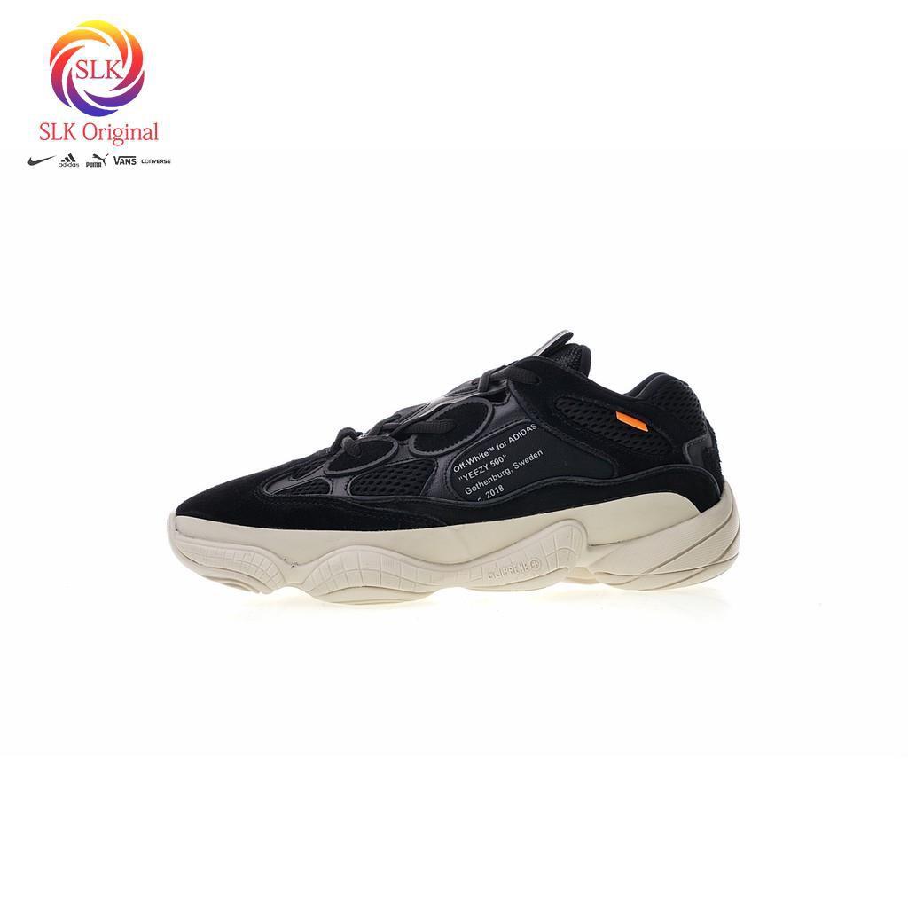 0f42c7f15ad2c SLK Original ☆ Kanye West x adidas Yeezy 500 Retro dad running shoes