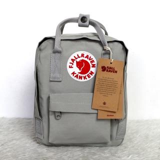 Bij vrijgave top kwaliteit outlet te koop new & authentic fjallraven KANKEN mini size backpack