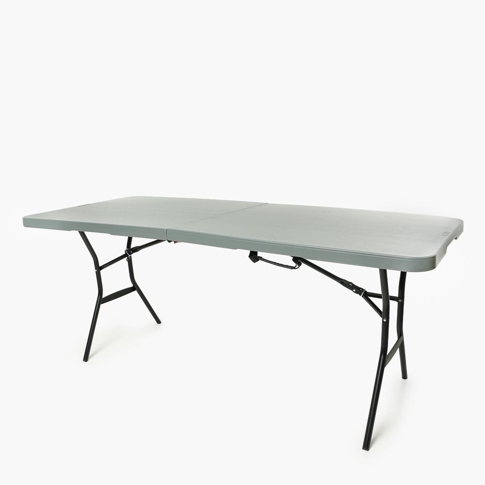 - Lifetime 6ft. Folding Table (Dark Grey) Shopee Philippines