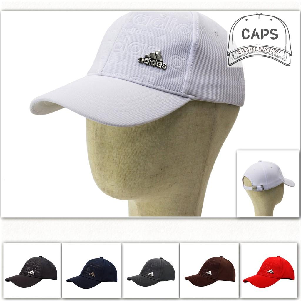 a9a3c28ed Adidas Printed Caps(#045)