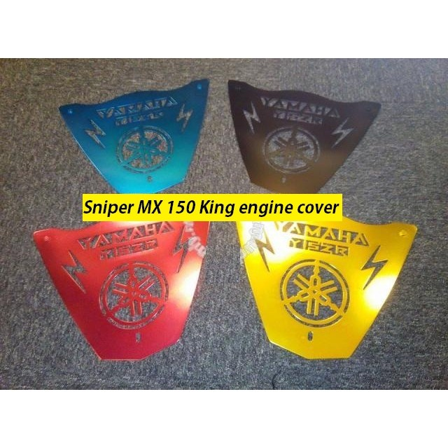 Yamaha Sniper MX 150 King Y15ZR Engine Cover 150cc