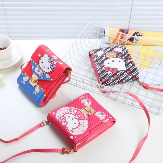 Buy 1 Take 1 Hello Kitty Small Wallet eabd5f131a884
