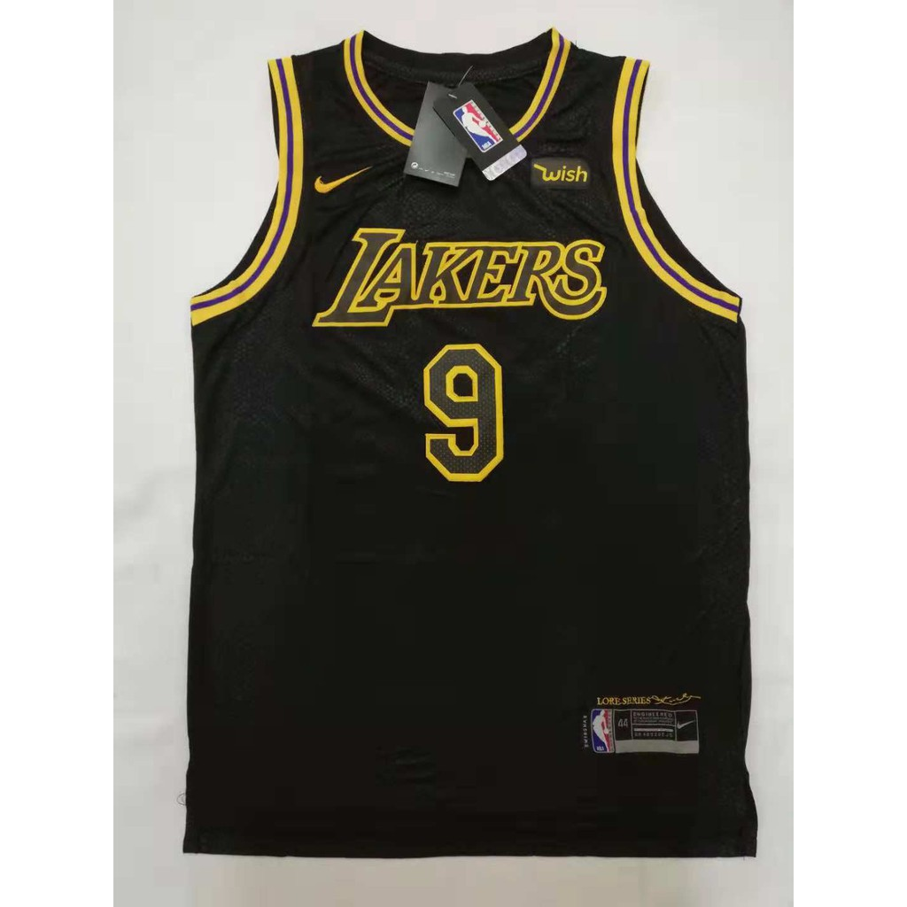 rondo lakers shirt jersey on sale