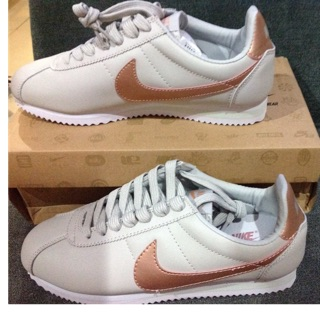 save off 95496 ce240 Nike Womens Classic Cortez smokey Mauve | Shopee Philippines