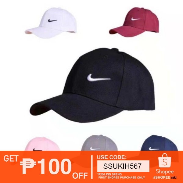 813a033e2 Rhian Nike Caps Baseball Cap Snapback Black Hat Hats New Era