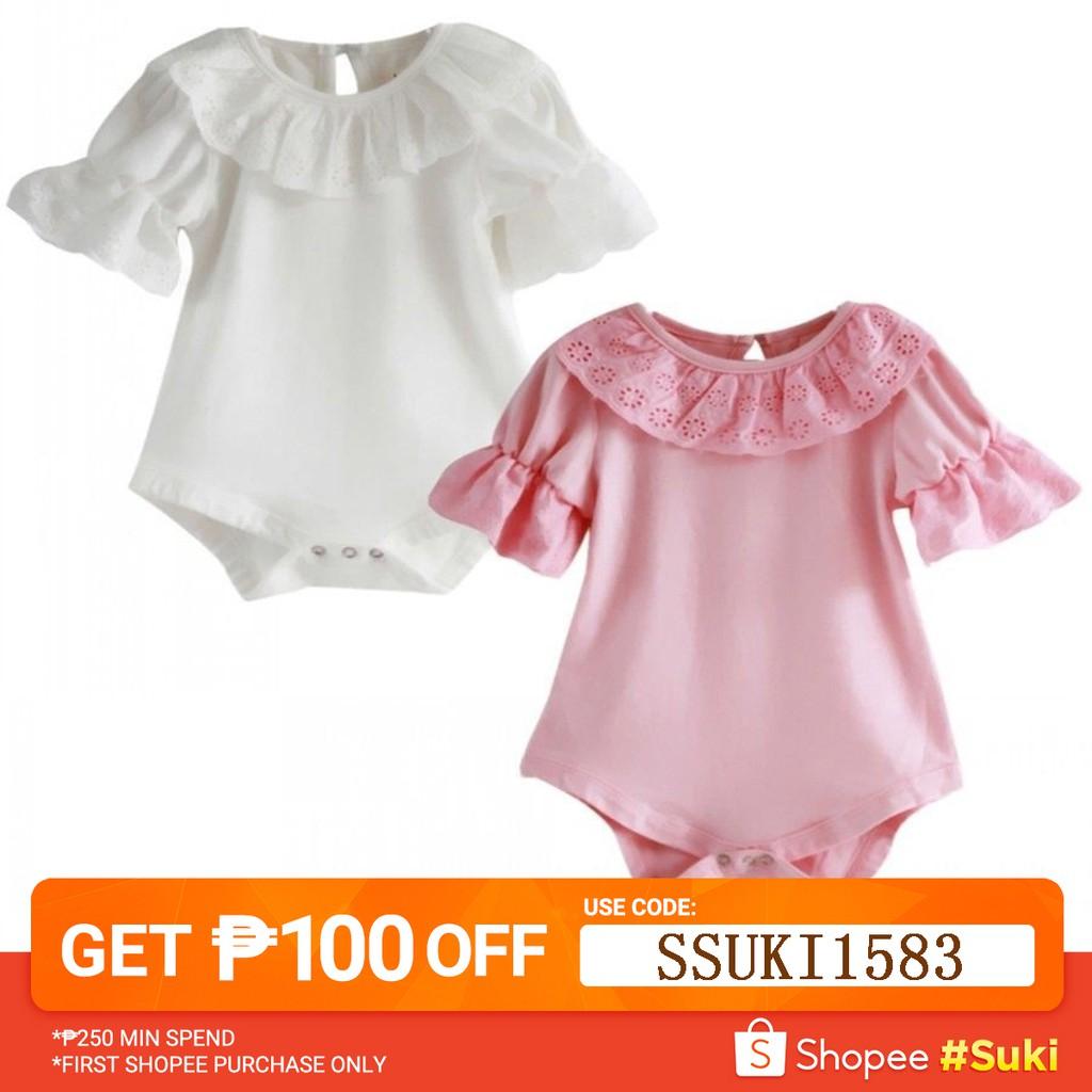 498dfc9de1984 Shop Babies' Fashion Online - Babies & Kids | Shopee Philippines