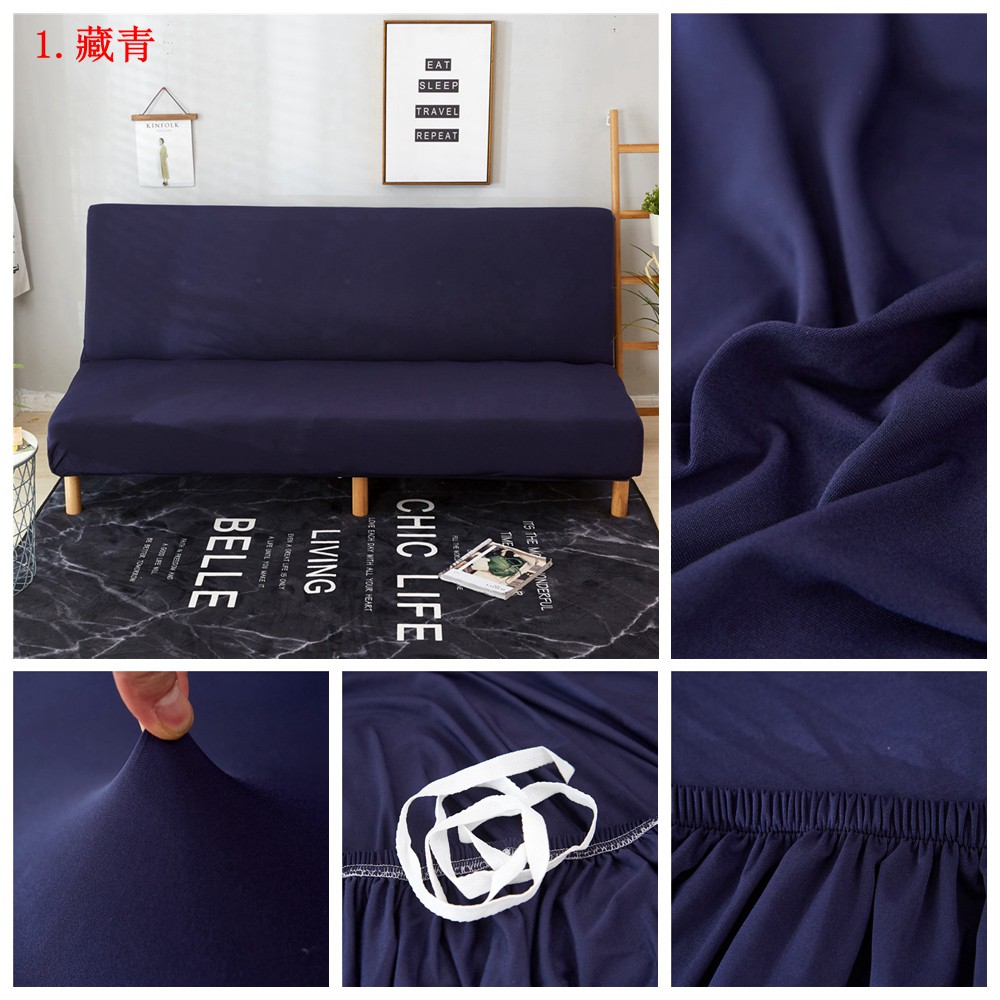 Miraculous Country Living Sofa Covers Solid Color Sofa Bed Cover Fashi Uwap Interior Chair Design Uwaporg