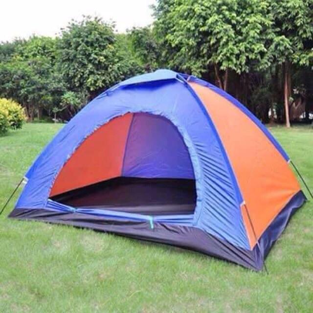Cod Diy Camping Tent