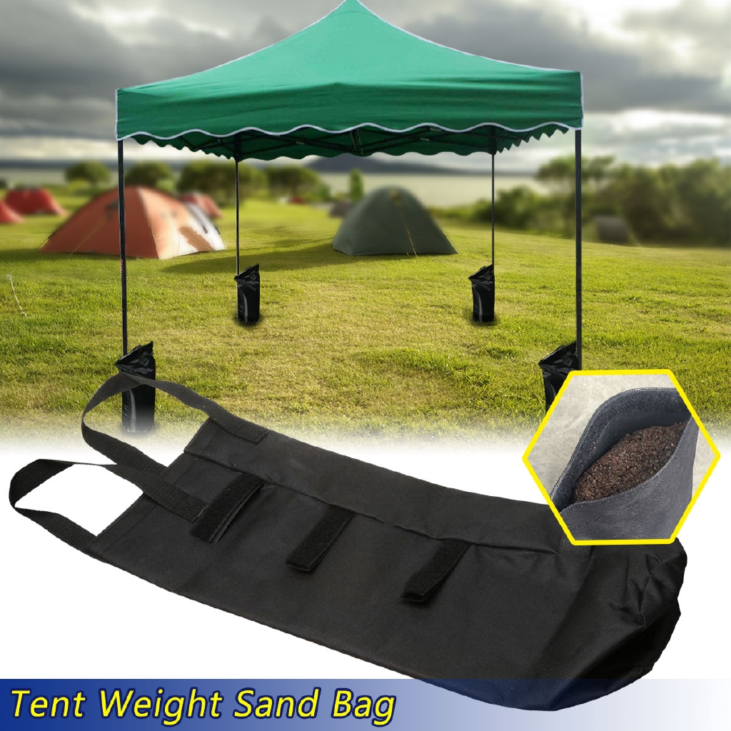 Canopy Tent Weight Sand Bag Portable