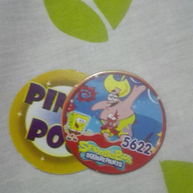 Pinoy pogs 20pcs,10pcs,5pcs toy