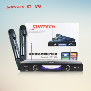 SINGBEST WIRELESS MICROPHONE SB-01 | Shopee Philippines