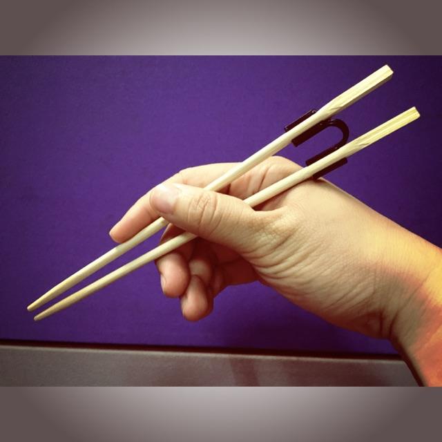 Chopsticks Assistant