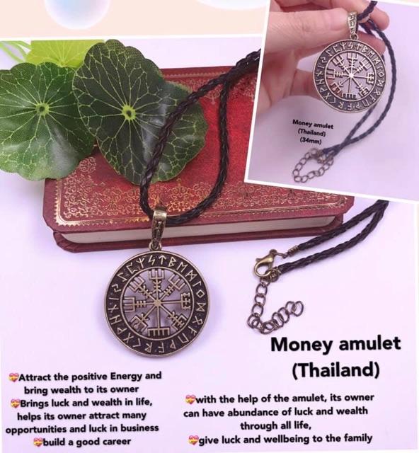 money amulet (thailand) | Shopee Philippines