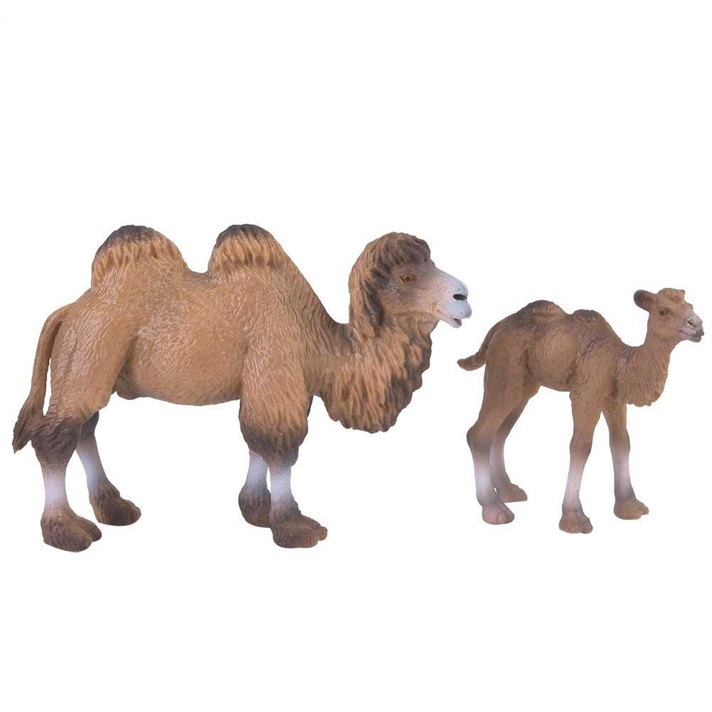 Camel Plastic Animal Toy