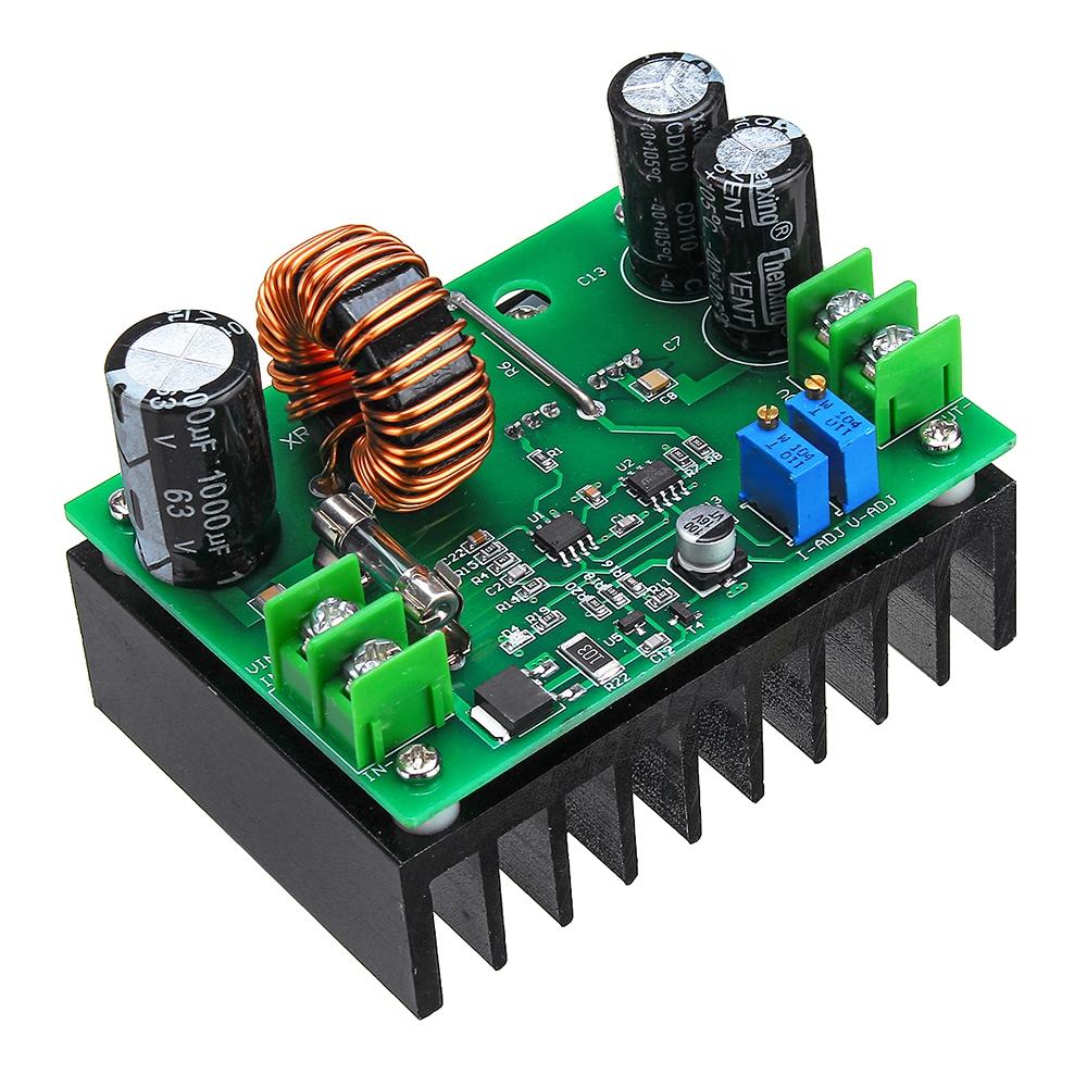 UD18 USB3.0//DC//Type-C 18 in 1 USB Tester APP DC Digital Voltmeter Ammeter HD Col