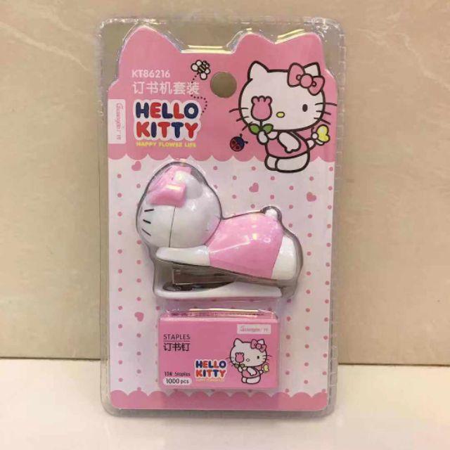 86216 sttapler hello kitty bailey shop