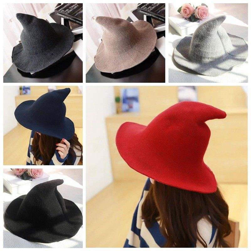 7f385d657d5 Wizard Hats   Witch Hats (Teens to Adult)