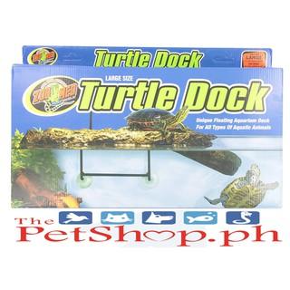 Zoomed /île Turtle Dock 23/x 46/cm