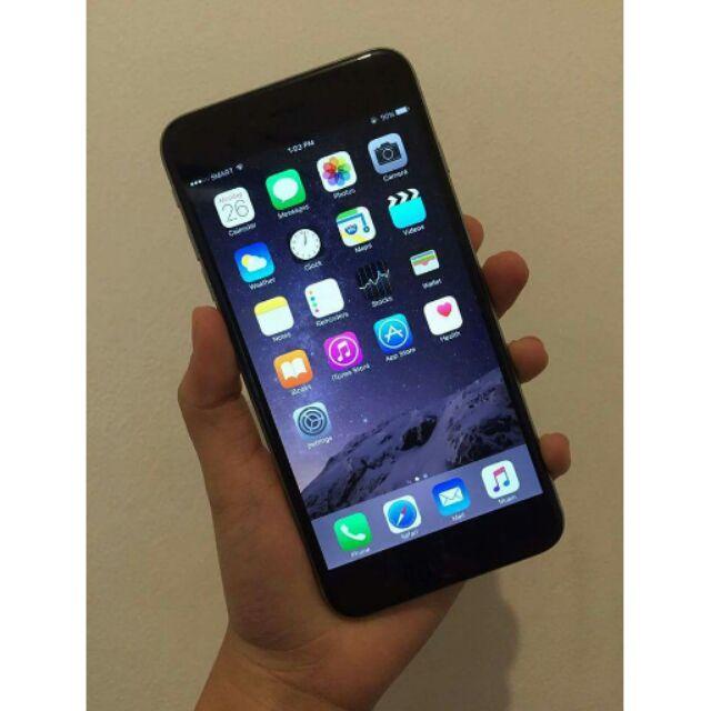 iPhone 6 PLUS 100% Original