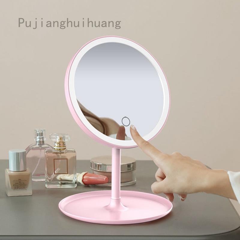 Led Makeup Mirror Light Make, Led Makeup Mirror Vanity