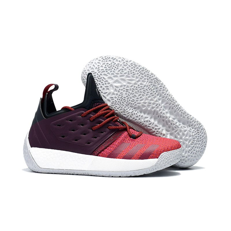 more photos 35cdd 9adc6 Adidas Harden Vol.2 Ignite | Shopee Philippines