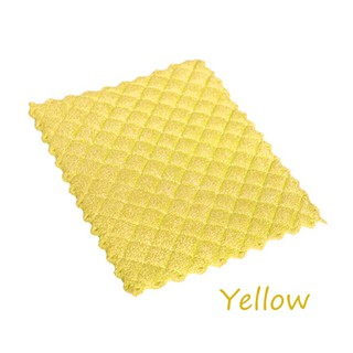 Oil Magic Washing Towel Dish Cleaning Cloth Kitchen Rags