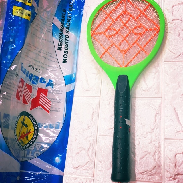 Ys-1188 mosquito racket bat