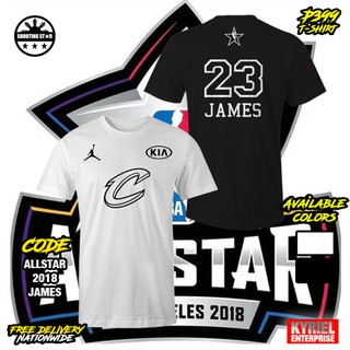 check out 79d62 2d08a NBA All Star 2018 Lamarcus Aldridge 12 T-Shirt | Shopee ...
