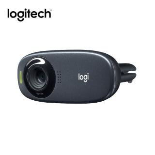 Logitech C310 High Definition Webcam Webcast camera Gaming