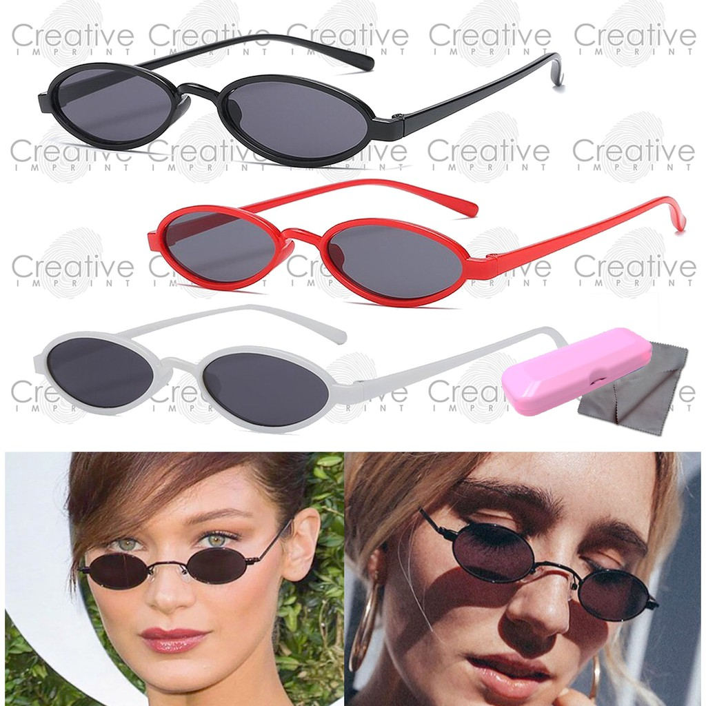 f5ceada5456 Round Harry Potter Specs Sunglasses Shades Eyewear FREE CASE ...