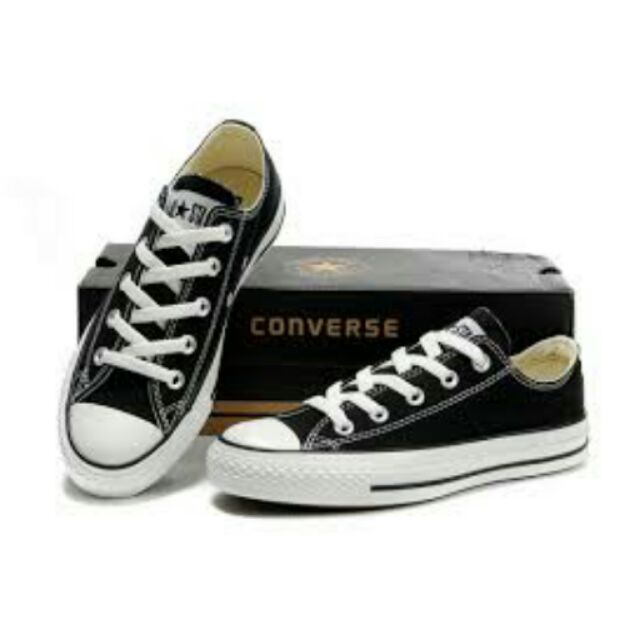 bbb2a8239755 Converse All Star (Class A with Box)