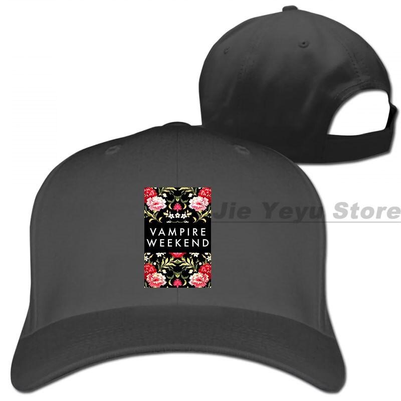 Vampire-Weekend Adjustable Sports Hats Sun Hat for Men and Women