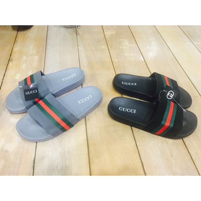 10fa758c2af8 Gucci slides