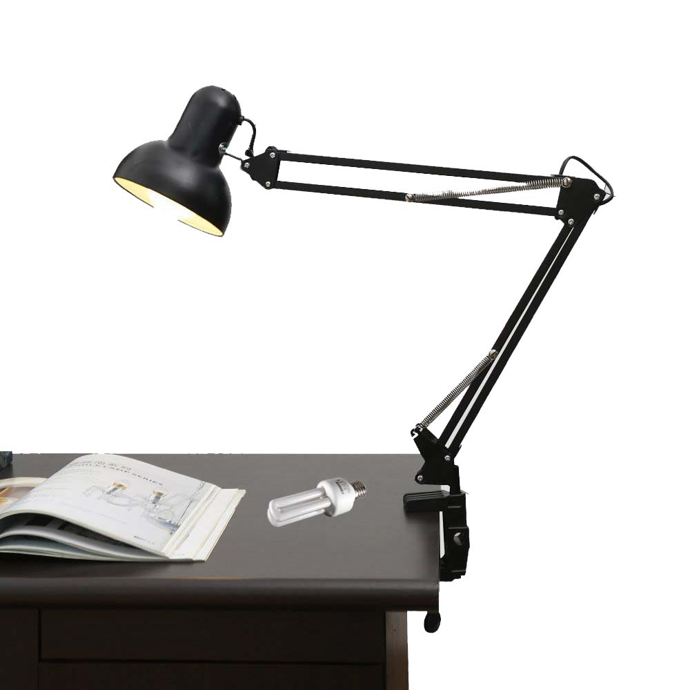 Obliging Usb Charging 3led Solar For Reading Room Desk Bedside Book Light Lamps White Lights & Lighting