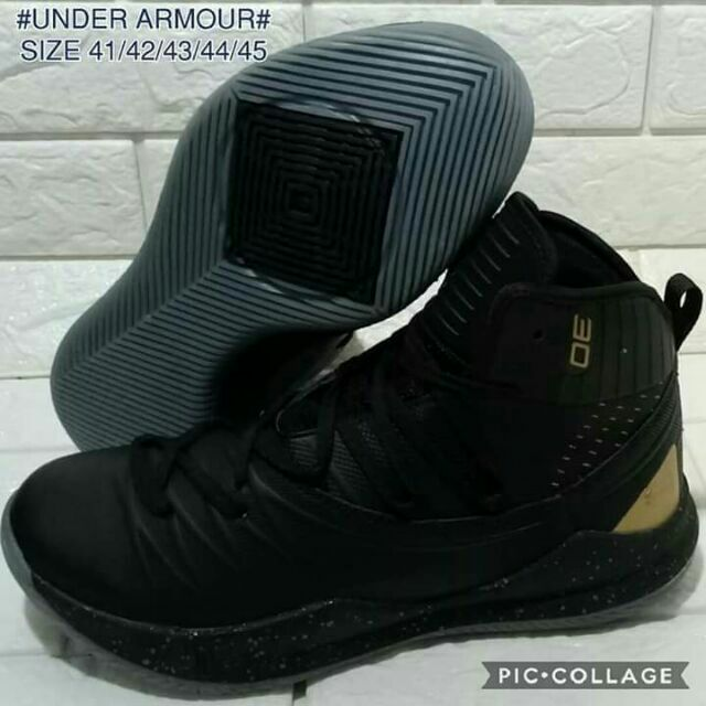 1534c3f44657 Under Armour Curry 5 (OEM) Premium Quality Basketball Shoes