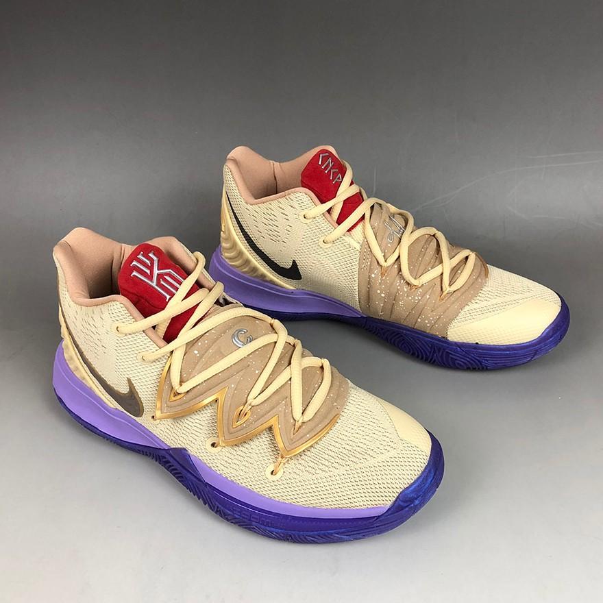 "3501fcbcec0b Nike Kyrie 5 ""Ikhet"" Men s Sports Basketball Shoes"