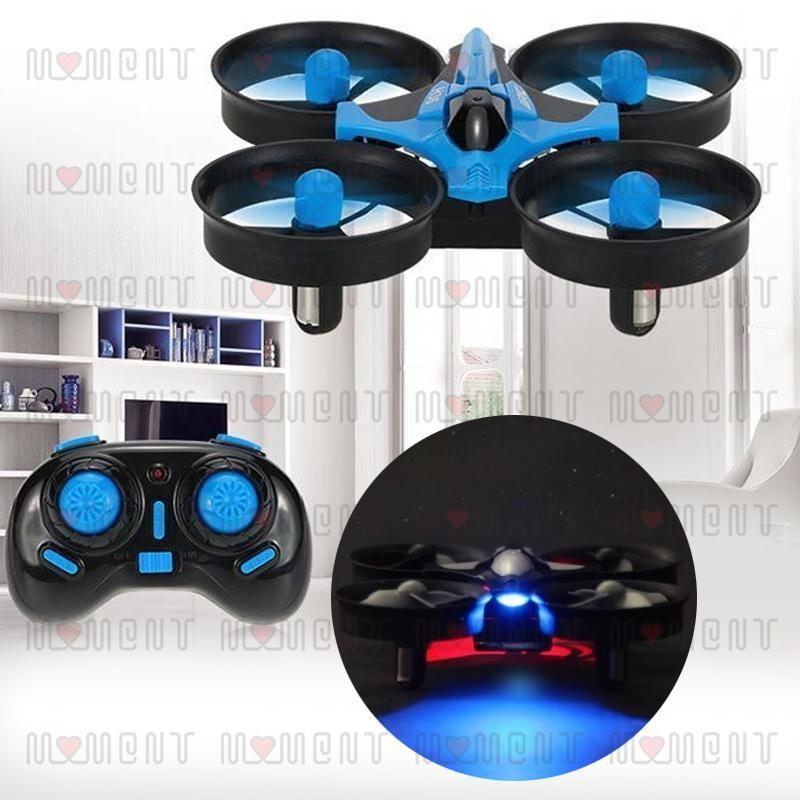 Sale! JJRC H36 Mini 4CH RC Quadcopter 360 Degree Roll Remote Control Drone  RTF Hot