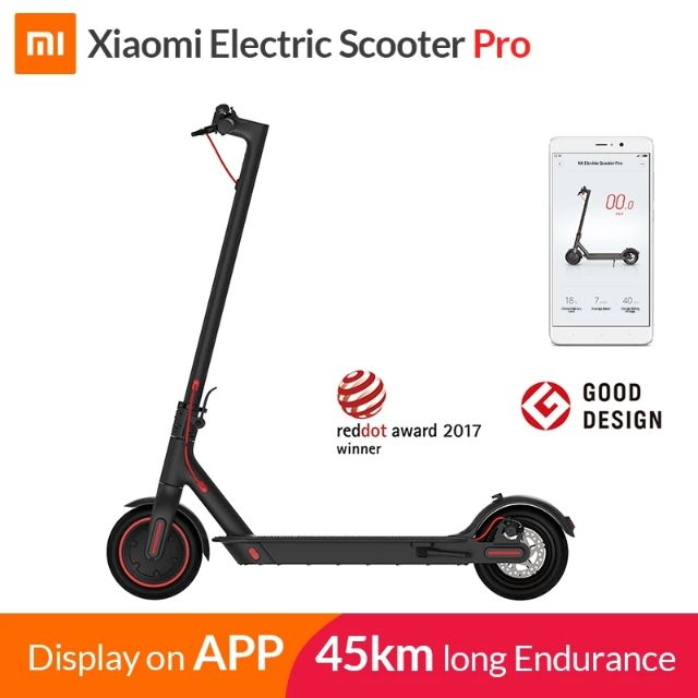 Xiaomi Mijia Mi Electric Scooter Pro or M365 No COD | Shopee