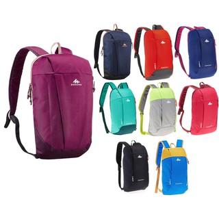2330d77b25f Decathlon Quechua Arpenaz 10L Hiking Backpack | Shopee Philippines