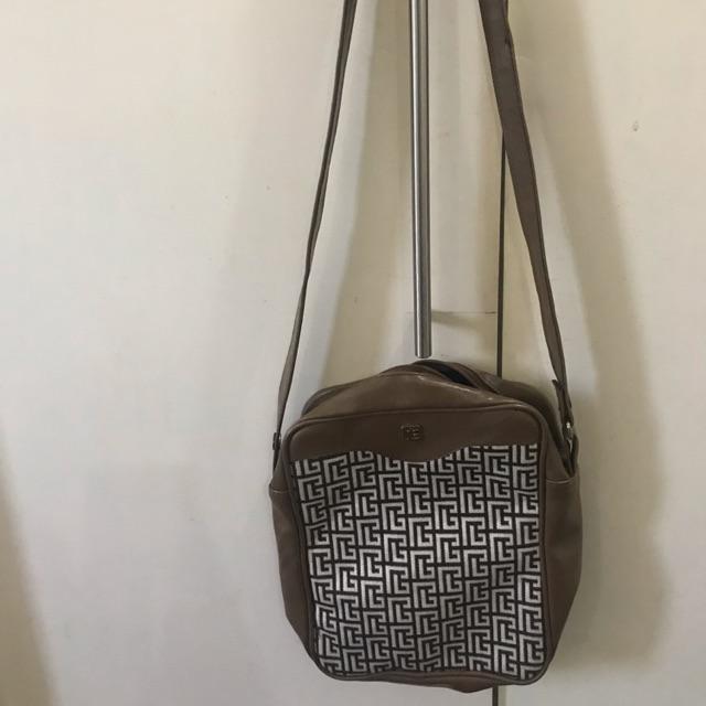 Pierre Balmain Sling Bag Vintage