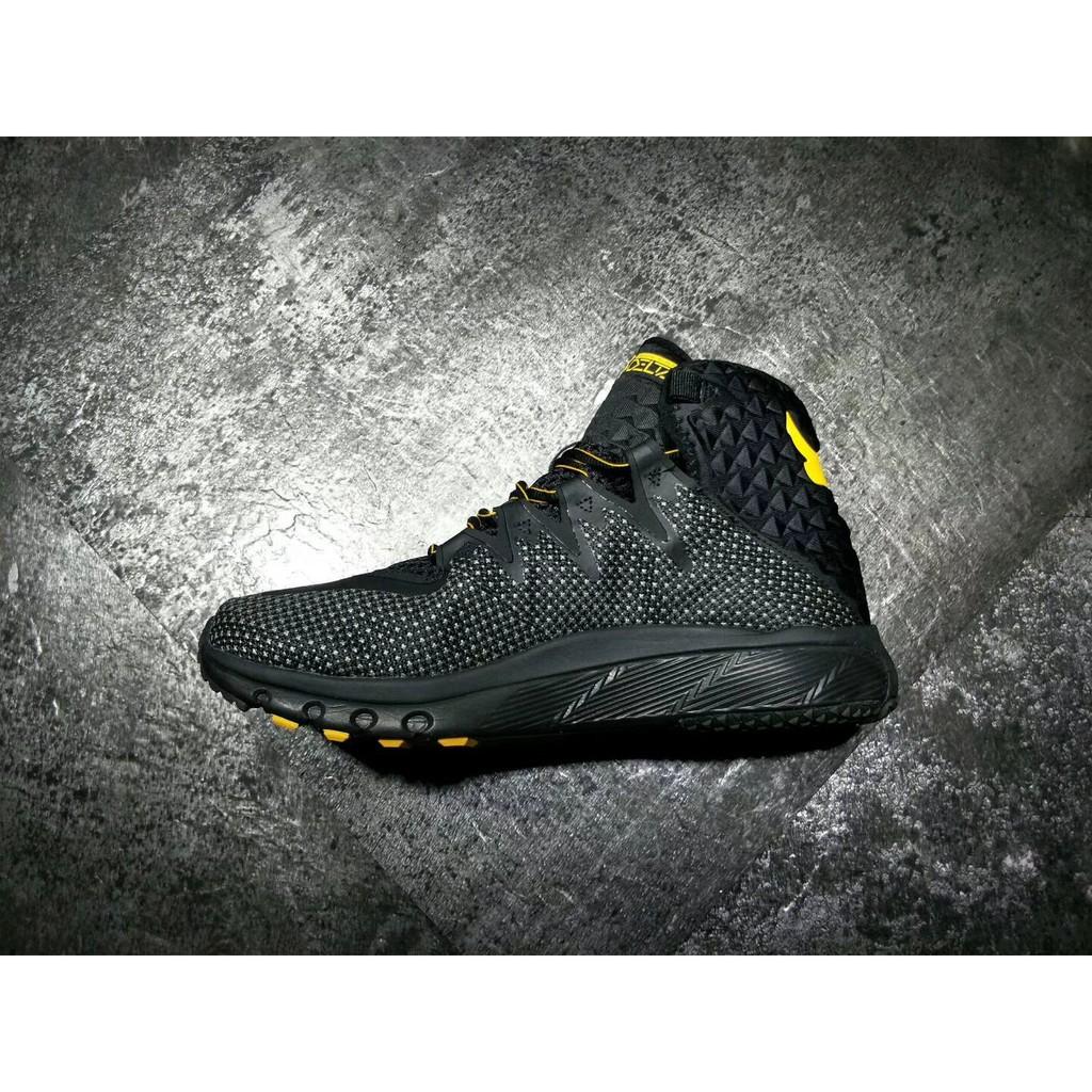 alegría grano barajar  Under Armour Project Rock Delta Mens Training shoes original   Shopee  Philippines