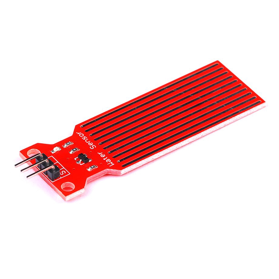 10Pcs Water Level Sensor Depth Of Detection Water Sensor For Arduino tn