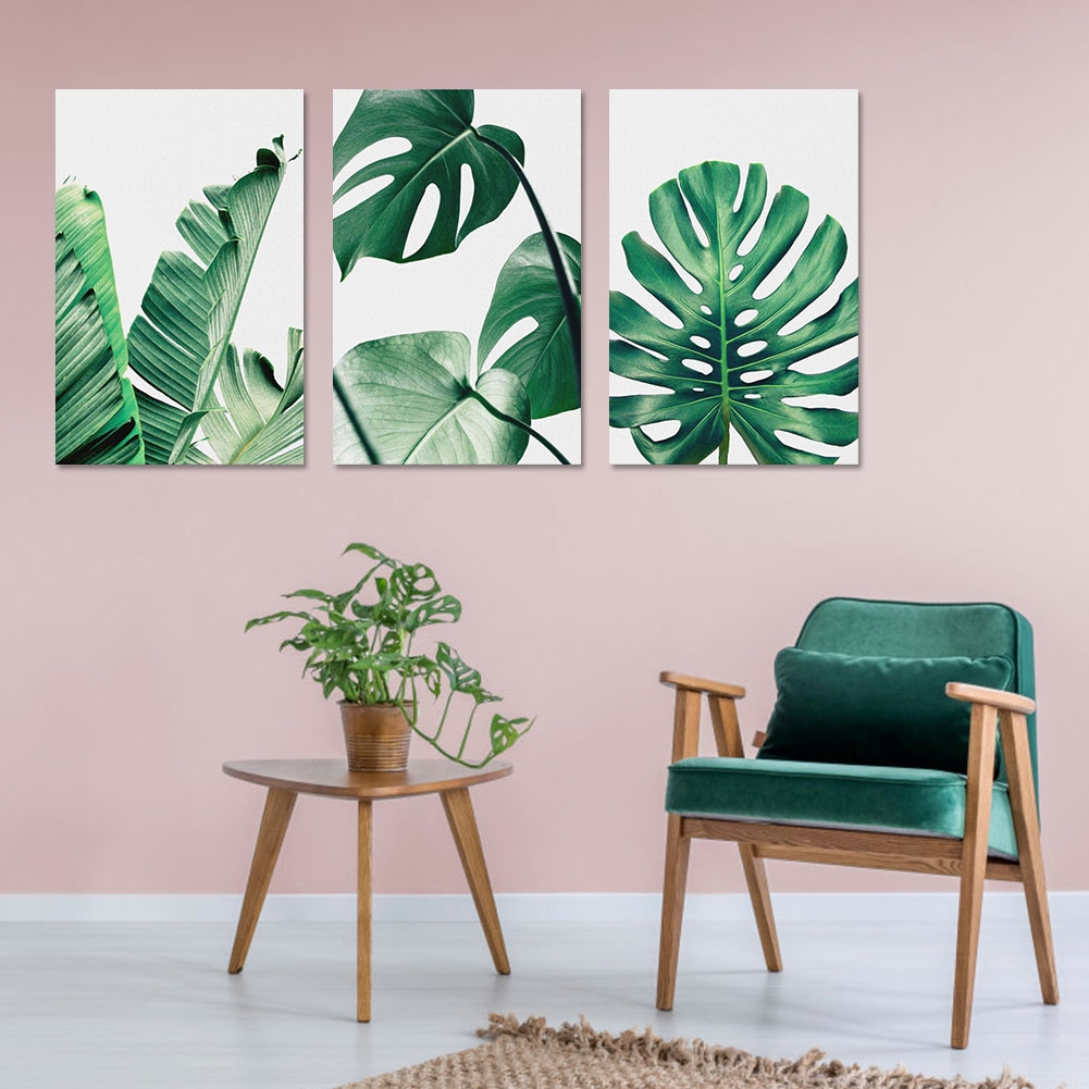 Wall Art Painting Modern Style Printed Picture Home Office Decor
