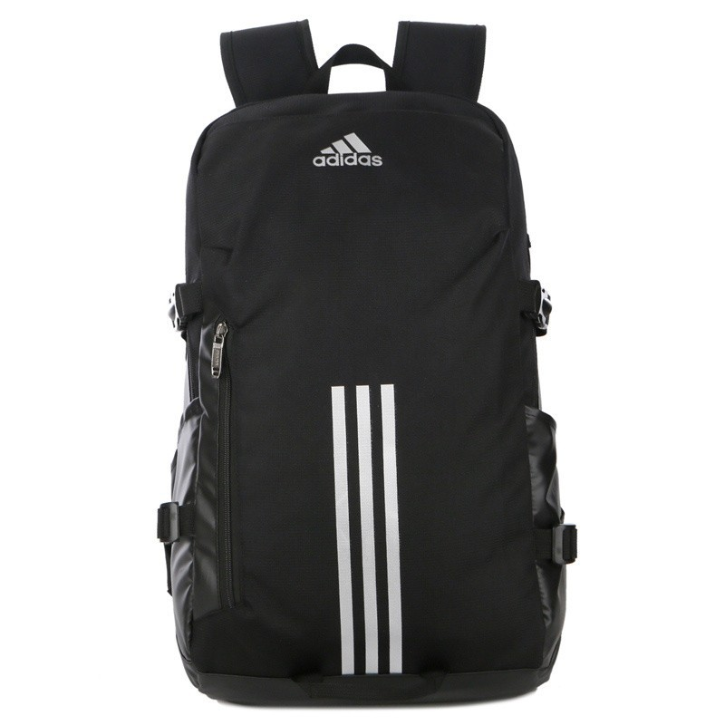 a38ed17f9b ck Bag  READY STOCK   Adidas Laptop Travel School Backpa