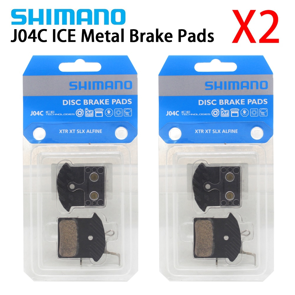 Shimano L02A//L03A Brake Pads for Flat Mount BR R9170//8070//7070,RS805,RS505