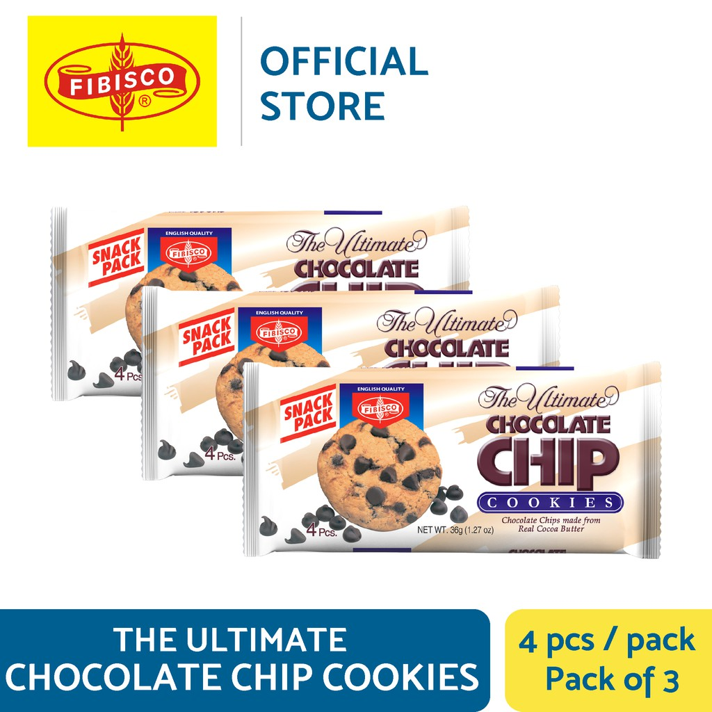 de57ff41bb9ca Tiffany Delights Chocolate Chip Cookies | Shopee Philippines
