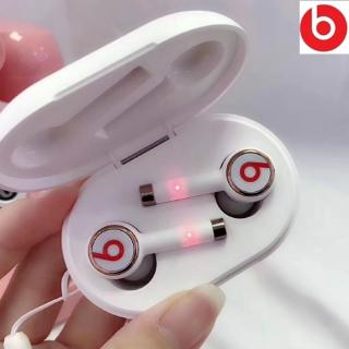 Beats Tour 3 Tws True Wireless Earbuds Bluetooth Earphones Headphone With Charging Case For Ios Android Pk Beats Studio 3 Solo3 Wireless Headphones Shopee Philippines